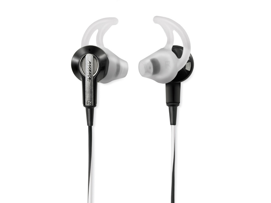bose in ear headphones. bose ie2 audio headphones in ear